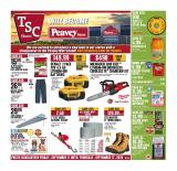 TSC Stores Flyer - September 11, 2020 - September 17, 2020.
