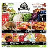Farm Boy Flyer - September 17, 2020 - September 23, 2020.
