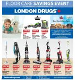 Circulaire London Drugs - 18 Septembre 2020 - 07 Octobre 2020.