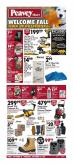 Peavey Mart Flyer - September 18, 2020 - September 24, 2020.