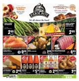 Farm Boy Flyer - September 24, 2020 - September 30, 2020.