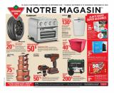 Canadian Tire Flyer - September 24, 2020 - September 30, 2020.