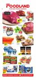 Foodland Flyer - September 24, 2020 - September 30, 2020.