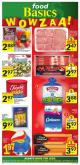 Food Basics Flyer - September 24, 2020 - September 30, 2020.