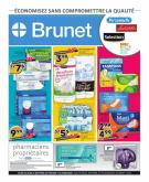 Brunet Flyer - September 24, 2020 - October 07, 2020.