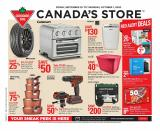 Canadian Tire Flyer - September 25, 2020 - October 01, 2020.