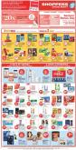 Shoppers Drug Mart Flyer - September 26, 2020 - October 01, 2020.