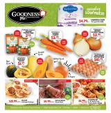 Goodness Me Flyer - September 24, 2020 - October 07, 2020.