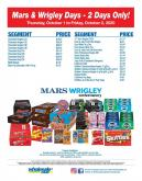 Wholesale Club Flyer - October 01, 2020 - October 02, 2020.