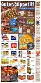IGA Flyer - September 25, 2020 - October 01, 2020.