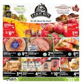Farm Boy Flyer - October 01, 2020 - October 07, 2020.
