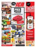 IGA Flyer - October 01, 2020 - October 07, 2020.