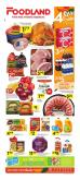 Foodland Flyer - October 01, 2020 - October 07, 2020.