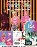 Party City Flyer - October 02, 2020 - October 08, 2020.