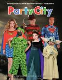 Party City Flyer - September 18, 2020 - October 31, 2020.