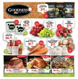 Goodness Me Flyer - October 08, 2020 - October 21, 2020.