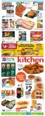 Sobeys Flyer - October 15, 2020 - October 21, 2020.