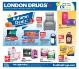 Circulaire London Drugs
