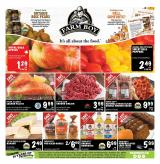 Farm Boy Flyer - October 22, 2020 - October 28, 2020.