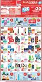 Shoppers Drug Mart Flyer - October 24, 2020 - October 29, 2020.