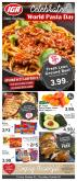 IGA Simple Goodness Flyer - October 23, 2020 - October 29, 2020.