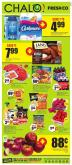 Chalo! FreshCo. Flyer - October 29, 2020 - November 04, 2020.