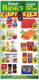 Food Basics Flyer - October 29, 2020 - November 04, 2020.
