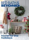 Bed Bath & Beyond Flyer - November 02, 2020 - November 15, 2020.
