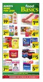 Food Basics Flyer - November 05, 2020 - November 11, 2020.