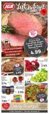 IGA Simple Goodness Flyer - November 06, 2020 - November 12, 2020.