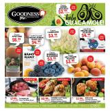 Goodness Me Flyer - November 05, 2020 - November 18, 2020.