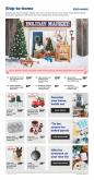 Real Canadian Superstore Flyer - November 12, 2020 - December 24, 2020.