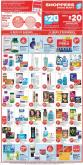 Shoppers Drug Mart Flyer - November 14, 2020 - November 19, 2020.