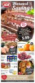 IGA Simple Goodness Flyer - November 13, 2020 - November 19, 2020.