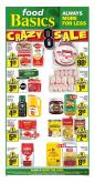 Food Basics Flyer - November 19, 2020 - November 25, 2020.