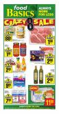 Food Basics Flyer - November 26, 2020 - December 02, 2020.