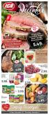 IGA Simple Goodness Flyer - November 27, 2020 - December 03, 2020.