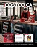 Costco Flyer - December 01, 2020 - December 31, 2020.