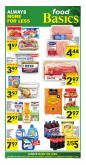 Food Basics Flyer - December 03, 2020 - December 09, 2020.