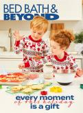 Bed Bath & Beyond Flyer - December 02, 2020 - December 13, 2020.