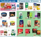 London Drugs Flyer - December 04, 2020 - December 09, 2020.