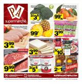 PA Supermarché Flyer - December 07, 2020 - December 13, 2020.