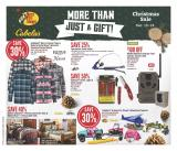Bass Pro Shops Flyer - December 10, 2020 - December 24, 2020.