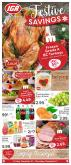 IGA Simple Goodness Flyer - December 11, 2020 - December 17, 2020.