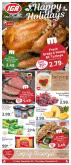 IGA Simple Goodness Flyer - December 18, 2020 - December 24, 2020.