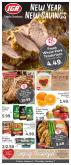 IGA Simple Goodness Flyer - January 01, 2021 - January 07, 2021.