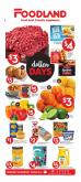 Foodland Flyer - January 02, 2021 - January 06, 2021.
