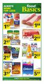 Food Basics Flyer - January 02, 2021 - January 06, 2021.
