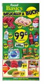 Food Basics Flyer - January 07, 2021 - January 13, 2021.