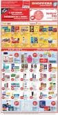 Shoppers Drug Mart Flyer - January 09, 2021 - January 15, 2021.